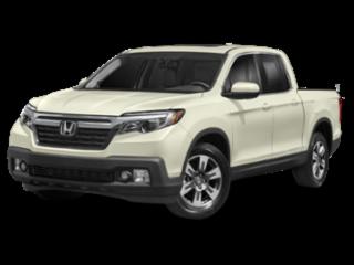 2019 Honda Ridgeline in Thomasville GA