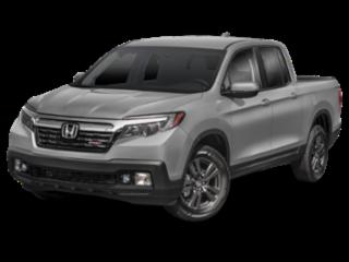 2019 Honda Ridgeline in Soquel CA