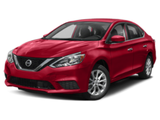 2019 Nissan Sentra in Morristown TN