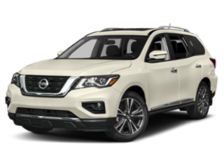 2019 Nissan Pathfinder in Morristown TN