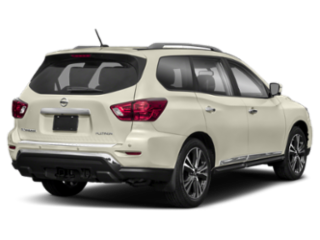 2019 Nissan Pathfinder in Thomasville GA