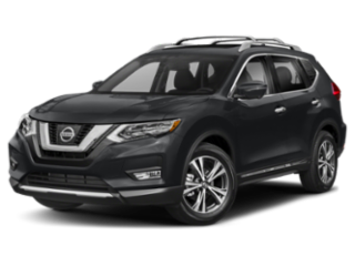 2020 Nissan Rogue in Morristown TN