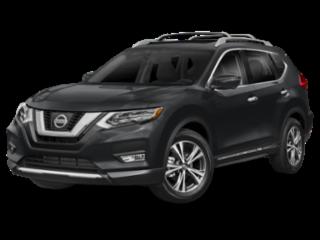2020 Nissan Rogue in Johnson City TN