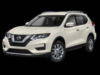 2020 Nissan Rogue in Thomasville GA