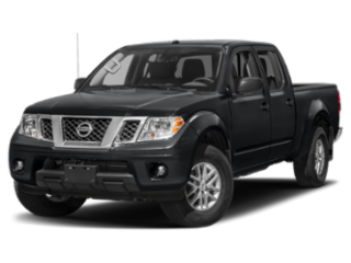 2019 Nissan Frontier in Morristown TN