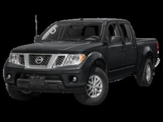 2019 Nissan Frontier in Johnson City TN