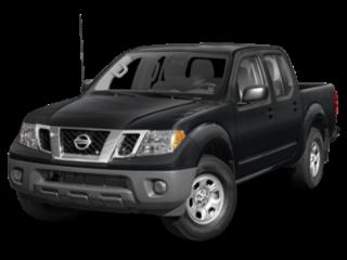2019 Nissan Frontier in Dickson TN