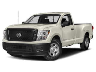 2019 Nissan Titan in Morristown TN