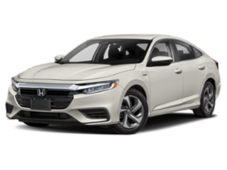 2020 Honda Insight in San Bruno CA