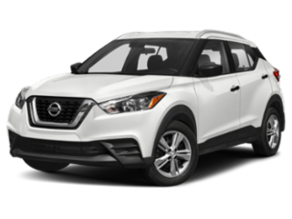 2019 Nissan Kicks in Morristown TN