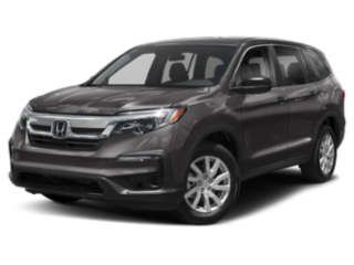 2019 Honda Pilot in Port Richey FL
