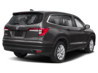 2019 Honda Pilot in Longview TX