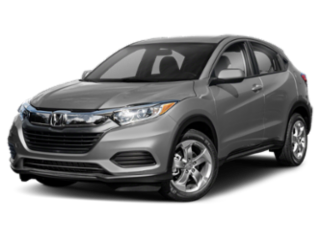 2019 Honda HR-V in Brockton MA