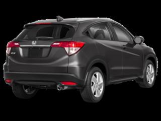 2019 Honda HR-V in Soquel CA