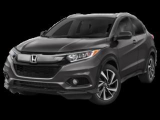 2019 Honda HR-V in Tarrytown NY