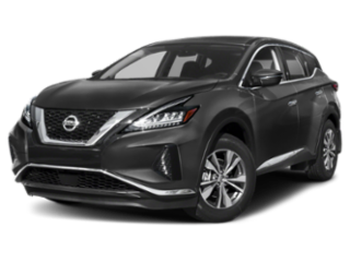 2019 Nissan Murano in Morristown TN