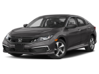 2019 Honda Civic Sedan in Sandusky OH