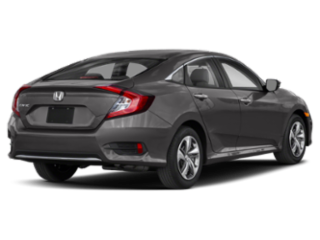 2019 Honda Civic Sedan in Longview TX