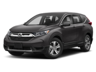 2019 Honda CR-V in Brockton MA