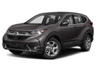 2019 Honda CR-V in Thomasville GA