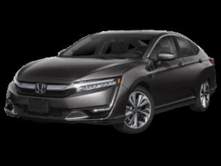 2019 Honda Clarity Plug-In Hybrid in North Hollywood CA