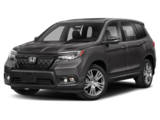 2020 Honda Passport in Thomasville GA
