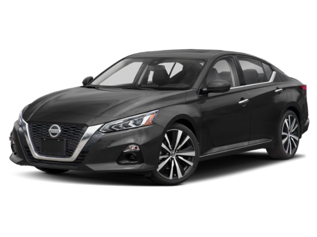 2020 Nissan Altima in Thomasville GA