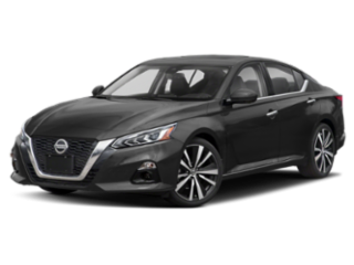 2020 Nissan Altima in Dickson TN