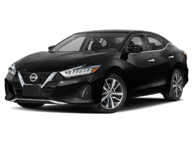 2020 Nissan Maxima in Thomasville GA