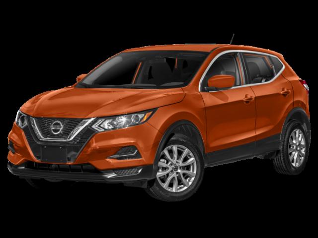 2020 Nissan Rogue Sport in Thomasville GA