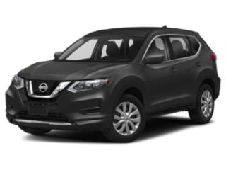 2020 Nissan Rogue in Dickson TN