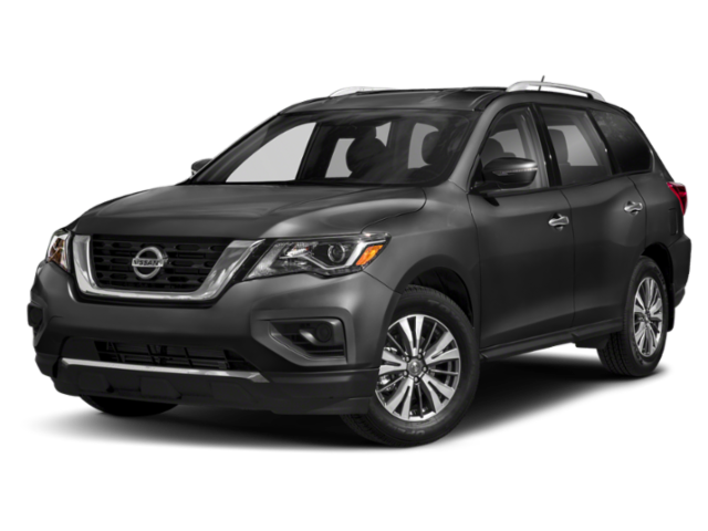2020 Nissan Pathfinder in Thomasville GA