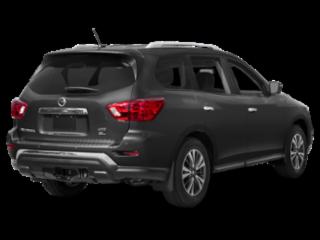 2020 Nissan Pathfinder in Morristown TN