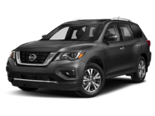 2020 Nissan Pathfinder in Dickson TN