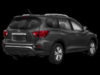 2020 Nissan Pathfinder in Dickson TN