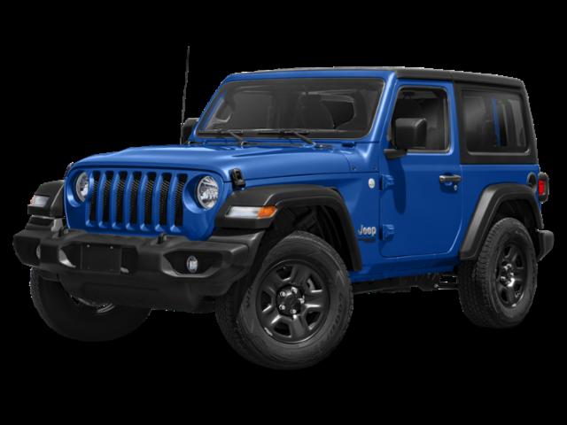 Jeep Test