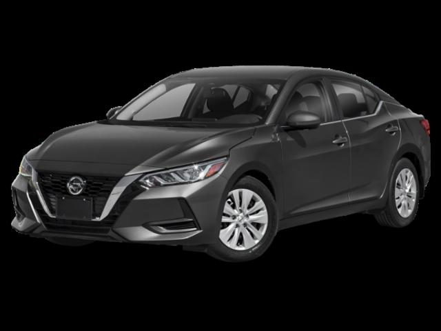 2020 Nissan Sentra in Thomasville GA