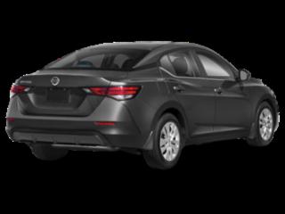2020 Nissan Sentra in Morristown TN