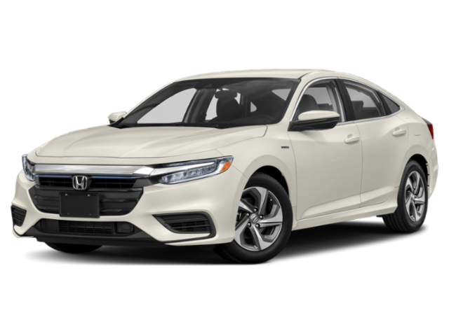 2020 Honda Insight - APR