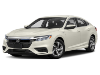 2020 Honda Insight in Whittier CA