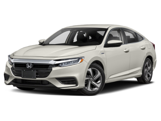 2020 Honda Insight - Lease-APR