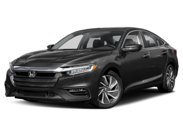 2020 Honda Insight - Conquest