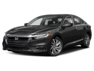 2020 Honda Insight in Brockton MA