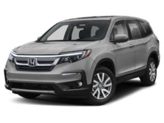 2019 Honda Pilot in Thomasville GA