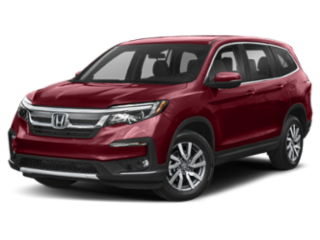 2020 Honda Pilot in Cookeville TN