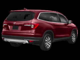 2020 Honda Pilot in Jackson TN