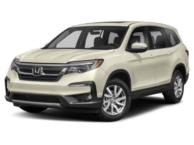 2020 Honda Pilot - Lease-APR