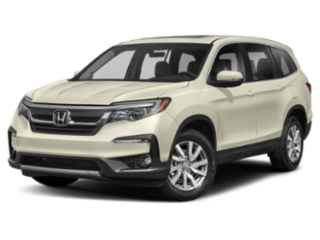 2020 Honda Pilot in Jackson TN