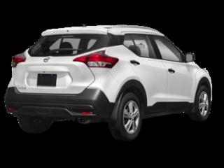 2020 Nissan Kicks in Morristown TN