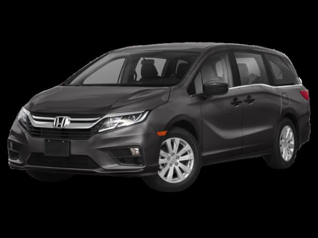 2020 Honda Odyssey - Lease